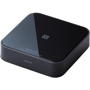 エレコム/Bluetoothオーディオレシーバー/LBT-AVWAR501BK|jetprice