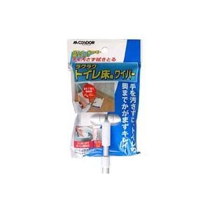 山崎産業/ラクラクトイレ床用ワイパー