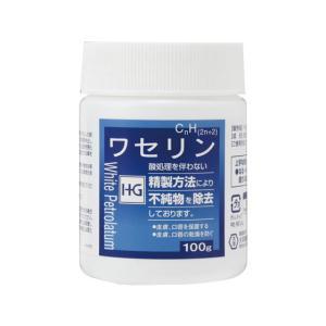 大洋製薬/ ワセリンHG100g