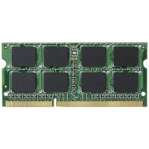 エレコム/メモリモジュール DDR3-1333 4GB ノート/EV1333-N4G/RO|jetprice