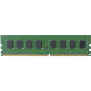 エレコム/メモリモジュール DDR4-2133 288pin 4GB/EW2133-4G/RO|jetprice