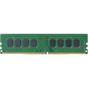エレコム/メモリモジュール DDR4-2133 288pin 8GB/EW2133-8G/RO|jetprice
