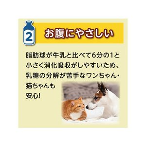 【お取り寄せ】ペットプロ/ロイヤルゴートミルク 25g|jetprice|05