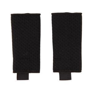 【お取り寄せ】D&M/サポーター・テープ 指サポーター 丈5cm S ブラック/103|jetprice