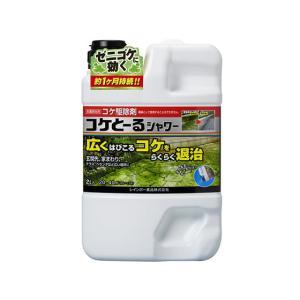 レインボー薬品/コケとーるシャワー 2L|jetprice