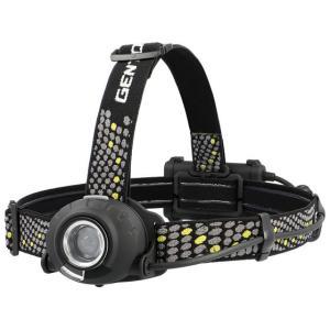ジェントス/LEDヘッドライト HEADWARS 400lm/HLP-2102|jetprice