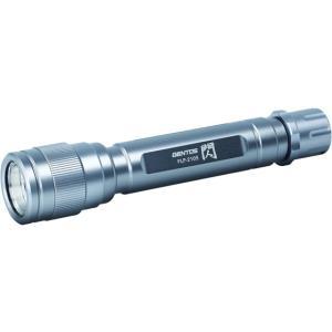 ジェントス/LEDライト 閃シリーズ 250lm/FLP-2105|jetprice
