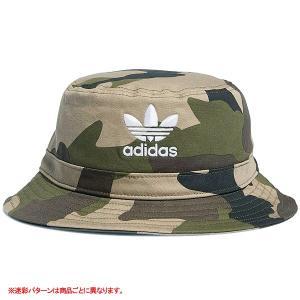 アディダス オリジナルス カモ バケット ハット 帽子 adidas Originals Camo Bucket Hat|jetrag