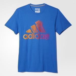 アディダス Tシャツ メンズ デジタル フェード ロゴ adidas Men's Digital Fade Logo Tee M81588 jetrag