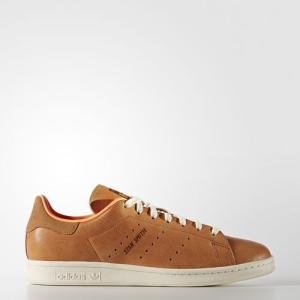 (取寄)アディダス オリジナルス メンズ スタンスミス スニーカー adidas originals Men's Stan Smith Shoes Chalk White/Chalk White/Chalk White jetrag