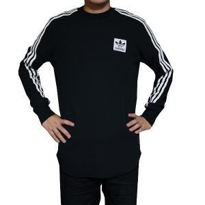 アディダス オリジナルス メンズ ブランド ワッフル Tシャツ ブラック adidas originals Men's Brand Waffle Tee jetrag