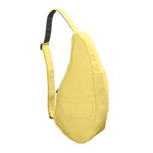 アメリバッグ ナイロン ヘルシーバックバッグ Sサイズ バター AmeriBag Nylon Healthy Bag Small Butter ワンショルダーバック|jetrag