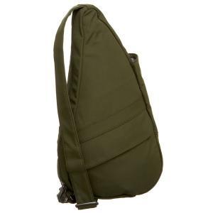 アメリバッグ マイクロファイバー ヘルシーバックバッグ XSサイズ ハンターグリーン AmeriBag Microfiber Healthy Back Bag Hunter Green X-Small|jetrag