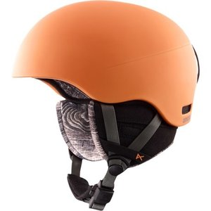 (取寄)アノン ヘロ 2.0スキー ヘルメット Anon Men's Helo 2.0 Ski Helmet Rubble Orange|jetrag