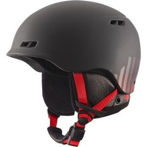 (取寄)アノン ロダン スキー ヘルメット Anon Men's Rodan Ski Helmet Broken Arrow Black|jetrag