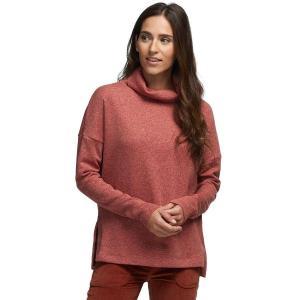 (取寄)アークテリクス レディース ライナ セーター Arc'teryx Women Laina Sweater Andesine Heather|jetrag