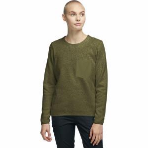 (取寄)アークテリクス レディース コバート セーター Arc'teryx Women Covert Sweater Arbour Heather|jetrag