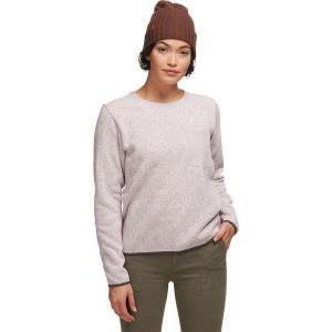 (取寄)アークテリクス レディース コバート セーター Arc'teryx Women Covert Sweater Crystalline Heather|jetrag