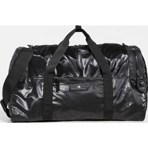(取寄)アディダス バイ ステラ マッカートニー レディース スクエア ダッフル バッグ adidas by Stella McCartney Women's Square Duffle Bag Black Black|jetrag