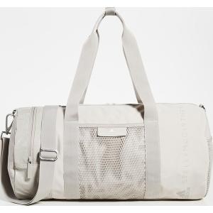 (取寄)アディダス バイ ステラ マッカートニー レディース ラウンド ダッフル バッグ adidas by Stella McCartney Women's Round Duffel Bag Brown White|jetrag