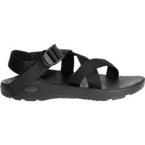 (取寄)チャコ メンズ Z/1クラシックワイド サンダル Chaco Men's Z/1 Classic Wide Sandal Black|jetrag