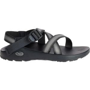 (取寄)チャコ メンズ Z/1クラシックワイド サンダル Chaco Men's Z/1 Classic Wide Sandal Split Gray|jetrag