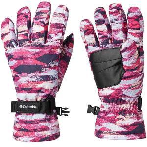 コロンビア キッズ コア グローブ 手袋 スノーグローブ Columbia kid's Core Glove【キッズ 子供用 子供 レディース】|jetrag