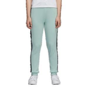 (取寄)アディダス レディース オリジナルス ファッション リーグ カフド パンツWomen's adidas Originals Fashion League Cuffed Pants Ash Green|jetrag