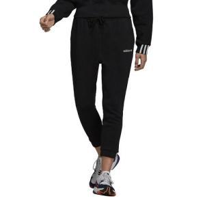 (取寄)アディダス レディース オリジナルス コイーズ カフド フリース パンツWomen's adidas Originals Coeeze Cuffed Fleece Pants Black|jetrag