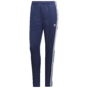 (取寄)アディダス レディース オリジナルス アディカラー スーパースター トラック パンツWomen's adidas Originals Adicolor Superstar Track Pants Dark|jetrag