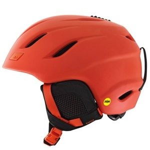 (取寄)ジロ ナイン MIPS ヘルメット Giro Men's Nine MIPS Helmet Matte Glowing Red|jetrag