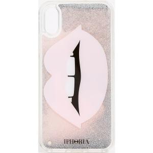 (取寄)アイフォリア ヌード リップス リキッド アイフォン X ケース Iphoria Nude Lips Liquid iPhone X Case NudeLips|jetrag
