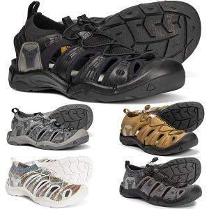 KEEN キーン サンダル メンズ エヴォフィット ワン Keen Men's Evofit One Sandals|jetrag