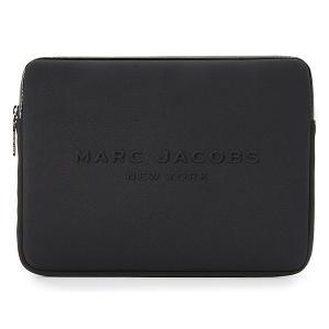 マークジェイコブス 13インチ PCケース ブラック ネオプレン Marc Jacobs Neoprene 13
