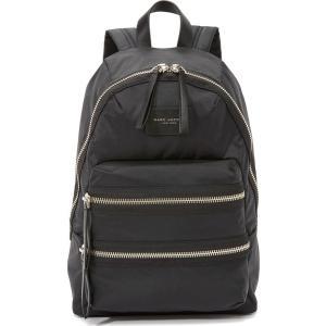 (取寄)マークジェイコブス リュック バイカー バックパック Marc Jacobs Nylon Biker Backpack|jetrag