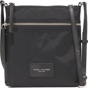 (取寄)マークジェイコブス ナイロン バイカー クロス ボディ バッグ Marc Jacobs Nylon Biker Cross Body Bag jetrag