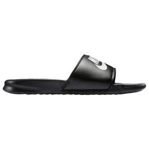(取寄)NIKE ナイキ サンダル メンズ ベナッシ JDI スライド Nike Men's Benassi JDI Slide Black White