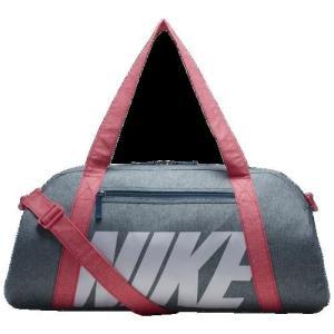 (取寄)ナイキジム クラブ ダッフル NikeGym Club Duffel Valerian Blue Watermelon Football Grey|jetrag