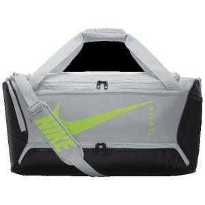 (取寄)ナイキブラジリア ミディアム ダッフル NikeBrasilia Medium Duffel Photo Dust Dark Smoke Grey Ghost Green|jetrag