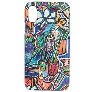 ポールスミス iPhoneケース アーティスト スタジオ アイフォンケース iPhone X / XS ケース Paul Smith Artist Studio iPhone iPhone X / XS Case Black jetrag