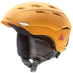 (取寄)スミス オプティクス Sequel スキー ヘルメット Smith Men's Optics Sequel Ski Helmet Matte Mustard Contidions|jetrag