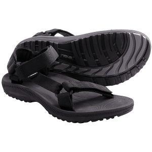 テバ レディース トーリン アウトドア サンダル ブラック Teva Women Torin Sport Sandals Black|jetrag