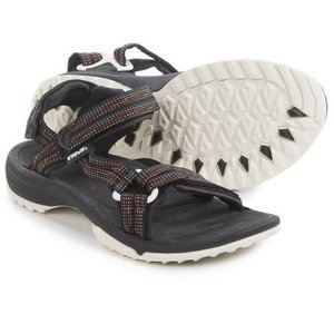 テバ レディース テラ ファイ ライト サンダル Teva Women Terra Fi Lite Sandals City Lights Black Multi|jetrag