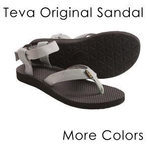 テバ レディース オリジナル サンダル Teva Women Original  Sandals|jetrag