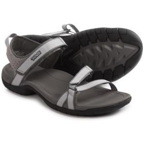 (取寄)テバ レディース ヴェラ スポーツ サンダル Teva Women Verra Sport Sandals Drizzle|jetrag