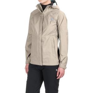 ノースフェイス レディース ベンチャージャケット The North Face Women Venture Jacket Vintage White|jetrag