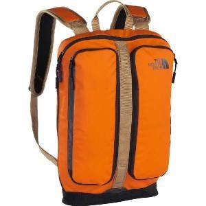 ノースフェイス リュック ベース キャンプ Lacon バックパック The North Face Base Camp Lacon Backpack Red Orange/Tnf Black|jetrag