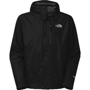 (取寄)ノースフェイス メンズ Dryzzle ジャケット The North Face Men's Dryzzle Jacket TNF Black|jetrag