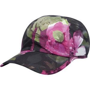 ノースフェイス 帽子 ブレイクアウェイ ハット THE NORTH FACE Breakaway Hat Grape Leaf Botanical Print