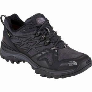 (取寄)ノースフェイス メンズ ヘッジホッグ ファストパック GTX ハイキングシューズ The North Face Men's Hedgehog Fastpack GTX Hiking Shoe Tnf Black/High|jetrag